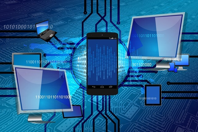 人工知能と各種デバイス