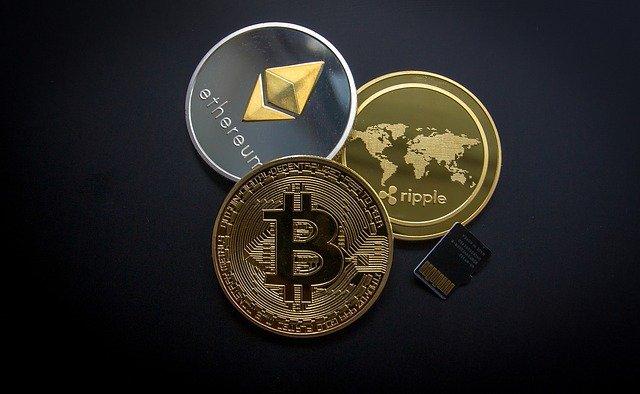 仮想通貨 FX